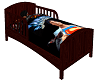 Superman Toddler Bed