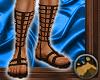 Legatus Sandals