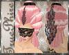 *TP Pink Pompadour