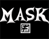 ~F~ Black Swan Mask