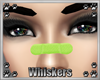 !W! Lime Nose Bandaid