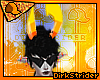 e Dirk Troll Horns