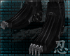 忍 Raiden RV Feet