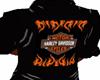KK - Harley Muscle Shirt