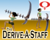 Derive-A-Staff -Women v1