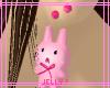 Jelly? Bun Earrings F