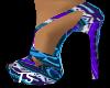 (TS) PB Coogi Heels