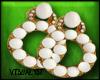 Royal Pearls Earrings