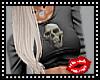 Rocker Skull Top