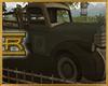 R. Vintage Truck Farmer