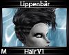 Lippenbär Hair M V1