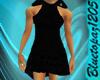 *BT*Black Sweater Dress