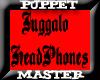 Juggalo HeadPhones