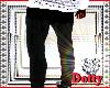 {iLL} Custom Groom PanT