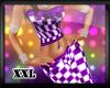 (M) Purple Tami (XXL)