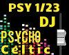 Psycho Celtic