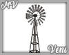 *MV* Windmill