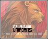 - All - Gryffindor gear