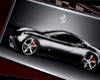 !AFK!Ferrari_PosterIII