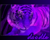 UViolet Pet Tiger 🐾