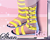 SR* Kid Lindaa Sandals I