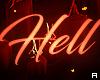 ϟ. Hell Candles