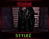 .::S::. Black Jacket