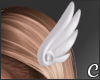 !© Angel Head Wings