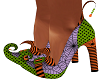 Cute Witchy Shoes
