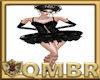 QMBR Black Swan Ballet