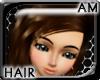 [AM] Lisa Brown Hair