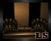 LS~R&B Duo Chairs
