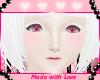 <3 Albino: Blushie <3