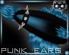 Ears BlackBlue 4b Ⓚ