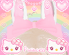 ♡ pink bow
