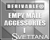 [Sx]Drv Empty Access |1