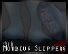 Morbius Slippers