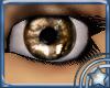 Mirror Eyes - Amber