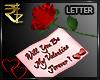 [R] Valentine Proposal
