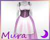 SS Tavern Maid Lilac