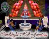 CandlelightHall Fountain