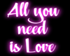 All you.. | Neon