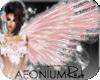 ! 117 Wings Pink