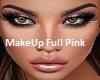 MakeUp Full Pink