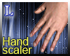 Perfect Hand Scaler M&F