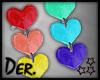 🌈 Pride Hearts M