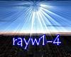 DJ Light Ray White Epic