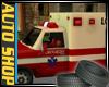 911 AMBULANCE ANIMATED