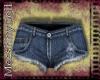 {MD}Denim Shorts