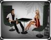 Disco Chairs + Table Drv